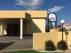 Tower Motor Inn - 140 Jubilee Highway West Mount Gambier SA 5290